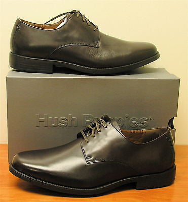 Men's HUSH PUPPIES •Ambient•  Oxford - ShooDog.com