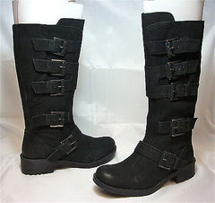 MIA Women's Aleshia Boot - Black - Multiple SZ NIB - MSRP $159! - ShooDog.com