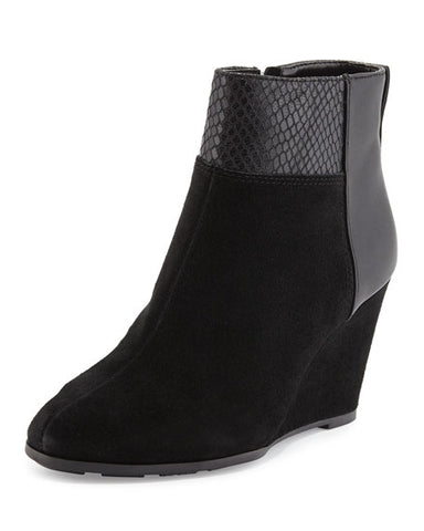 Tahari Women's •Sutton• Wedge Bootie - ShooDog.com