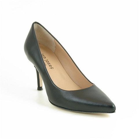 JON JOSEF Women's •Paris• Pointy-toe Pump - ShooDog.com
