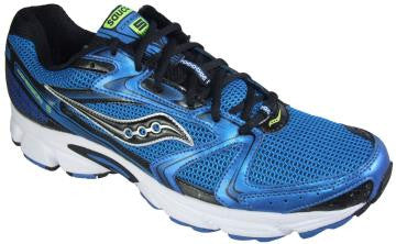Mens Saucony Cohesion 5  Running Shoe - ShooDog.com
