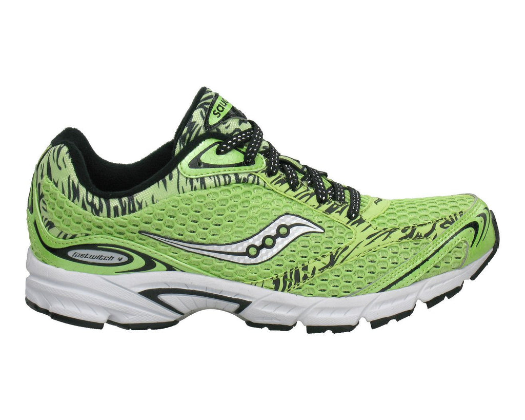 Women's Saucony  •Fastwitch 4• Competition Road Racing Shoe - ShooDog.com