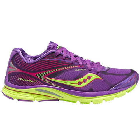 Women's Saucony  Powergrid •Kinvara 4• Running Shoe - ShooDog.com