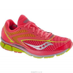 Women's Saucony ProGid • Cortana 3 • Running Shoe - ShooDog.com
