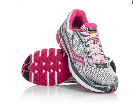 SAUCONY Women's •ProGrid Ride 5• Running Shoe
