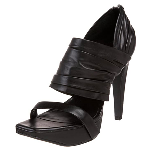 JESSICA SIMPSON Women's •Sania • High Heel Platform Sandal - New with Defect - ShooDog.com
