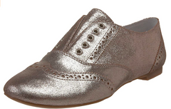 JESSICA SIMPSON Women's •Mely• Tailored Jazz Oxford - ShooDog.com