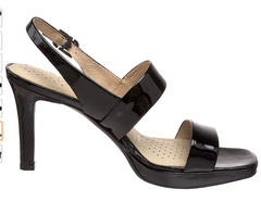 Women's Rockport •LS 2-Band• Platform Pump - ShooDog.com
