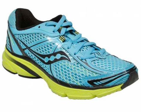 Women's Saucony ProGrid •Mirage• Running Shoe - ShooDog.com