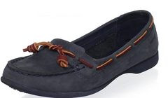 Women's Sebago •Felucca Lace• Loafer - ShooDog.com