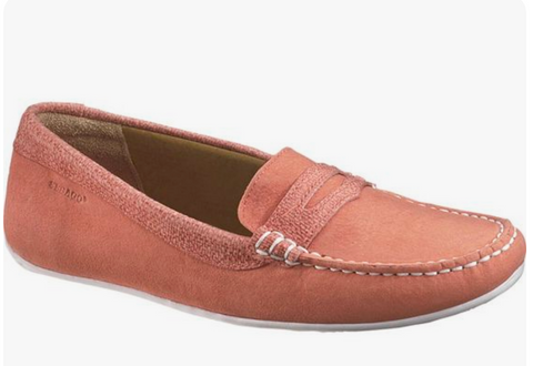 Women's Sebago •Lucerne• Loafer - ShooDog.com