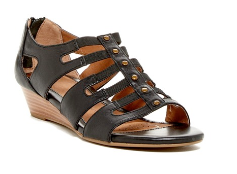 SOFFT Women's •Ilana• Wedge Sandal