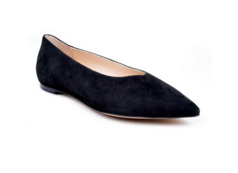 Women's Adrienne Vittadini •Fraze• Pointed-toe  Slip on Flat
