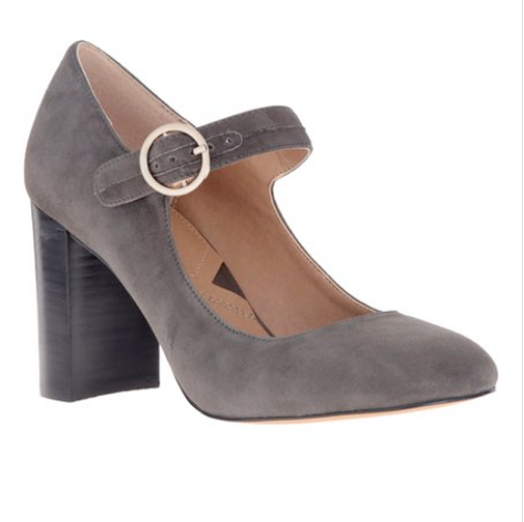 Women's Adrienne Vittadini •Goalie• Mary-jane Pump