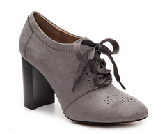 Women's Adrienne Vittadini •Gose• Oxford Lace-up Pump