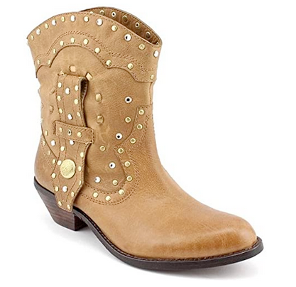 Copy of Vince Camuto  Women's •Madalyn• Western Ankle Boot