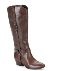 SOFFT Women's Porter Tall Leather Boot
