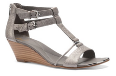 "ISOLA Women's ""Phoenix"" Exotic Gladiator Wedge Sandal - ShooDog.com"