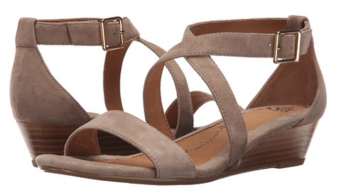 "SOFFT Women's ""Innis""  Wedge Sandal - ShooDog.com"
