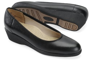SOFTSPOTS Women's •Stephanie• Availbe in Widths - ShooDog.com