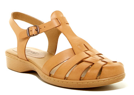 SOFTSPOTS Women's •Holly• Sandal