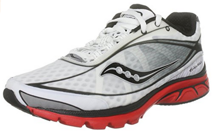 Men's Saucony  •Kinvara• Running Shoe