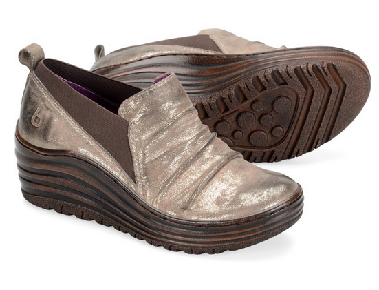 BIONICA Women's •Gallant• Slip-on - ShooDog.com