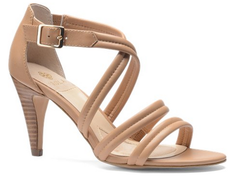 Isola Women's •Delora• Strappy High-Heeled Sandal - ShooDog.com