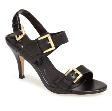 Isola Women's •Ismena• Strappy Heeled Sandal