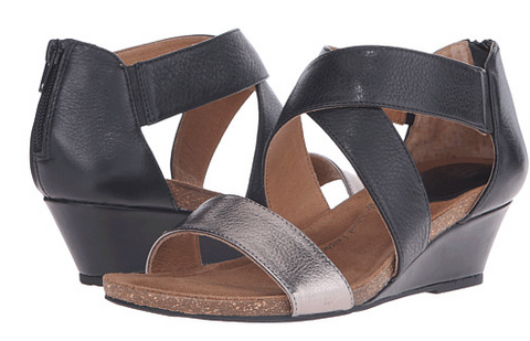 SOFFT Women's •Vallar• Wedge Sandal