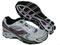 SAUCONY Women's Saucony Grid C2 Flash Running Shoe - ShooDog.com