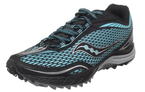 SAUCONY Women's Pro •Grid Peregrine• Trail Running Shoe - ShooDog.com