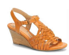 Sofft Women's •Petula• Wedge  Sandal - ShooDog.com