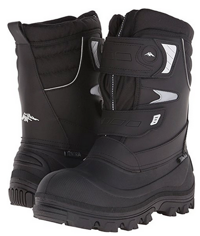 Tundra Mens •Hudson• Snow Boot