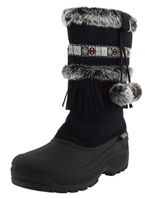 Tundra Childrens •Nevada• Snow Boot - ShooDog.com