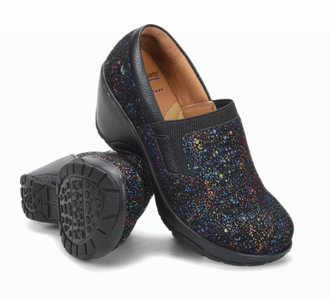 Women's Nurse Mates •Briley• Slip-On Shoes - ShooDog.com