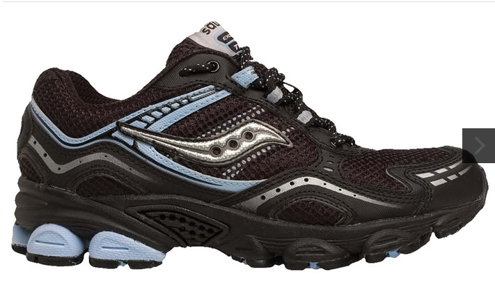 Saucony Women's Grid Excursion TR3  -Hiking / Trail / Adventure-  Running Shoe - ShooDog.com