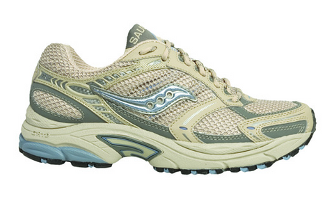 Saucony Women's Grid Excursion TR2  -Hiking / Trail / Adventure-  Running Shoe