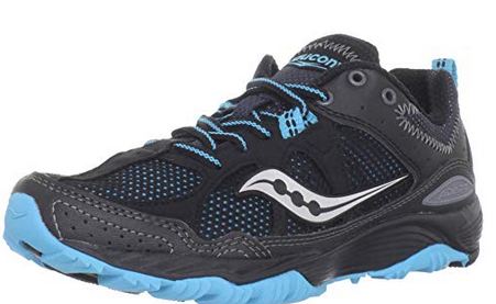 Women's Saucony Grid •Adapt• Trail Running Shoe - Avalable in 2-Colors