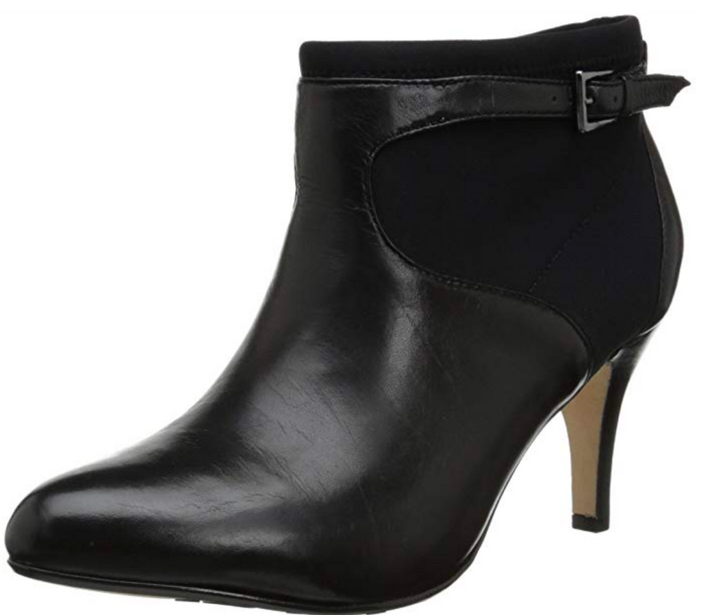 TARYN ROSE Women's •Tampa• Pointed Toe Bootie - ShooDog.com