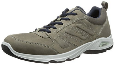 ECCO Men's •Light III• Foster Lace  Walker - ShooDog.com