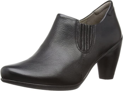 ECCO Women's •Sculptured 65• Chelsea Shoetie Pump - ShooDog.com