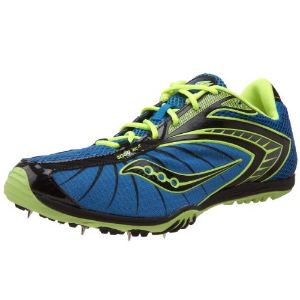 Men's Saucony Shay XC 2 Flat -Track & Field Shoes/Spikes