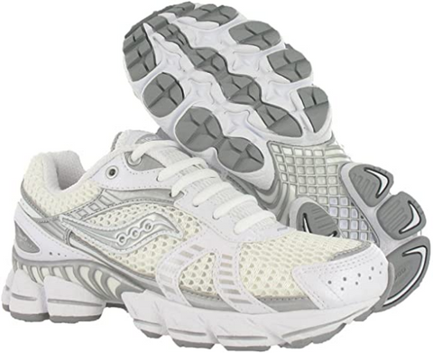 SAUCONY Women's •Grid Launch• Running  Shoe - ShooDog.com