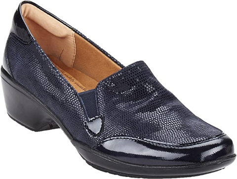 SOFTSPOTS Women's •Mandolin• Slip-on