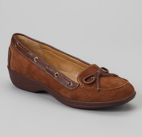 SOFTSPOTS Women's •Ally• Boat Shoe