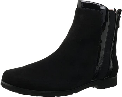 TARYN ROSE Women's •Jann• Ankle Boot