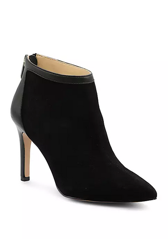 ADRIENNE VITTADINI Women's  •Nyla• Ankle Bootie