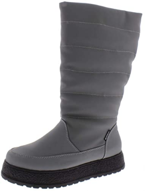 ADRIENNE VITTADINI Women's  •PiperPuff• Mid-Calf Cold Weather Boot
