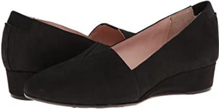 TARYN ROSE Women's •Fabu• Slip-on Wedge